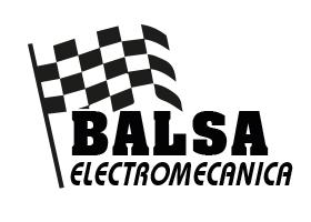 Balsa-electromecanica